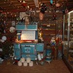 Why Antique Shops Have Better Finds