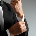 Three Tips on How to Wear Antique Cufflinks