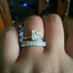 Three Things to Consider When Shopping for an Engagement Ring