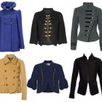 The different types of jackets for women