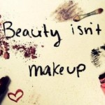 How Makeup Isn't Only For Beauty
