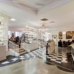 The Angelina Tearoom and the Best of Tea - by Cécile Zarokian